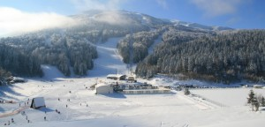Bjelašnica, skijanje, turizam