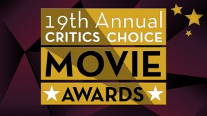 "Critics"" Coice awards"
