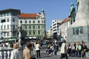 Slovenija Ljubljana