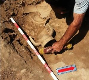 arheološke iskopine
