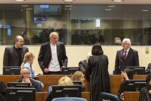 Haag, Srebrenica, genocid, rat, RS, VRS