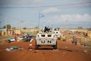 UN, Sudan