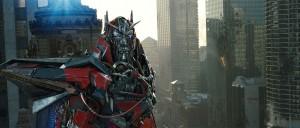 film, Transformersi