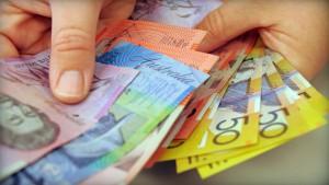 Australija  dolar