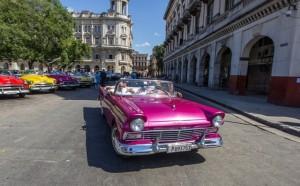 Kuba, turizam