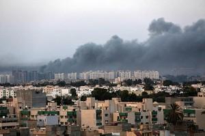 Libija Tripoli