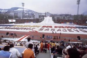 Sarajevo - Zimske olimpijske igre, 1984