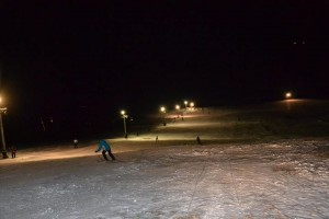 Skijanje-Rostovo