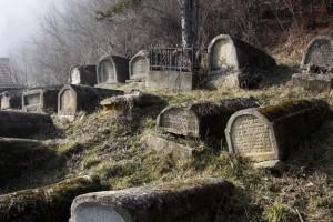 Visoko, Jevrejsko groblje