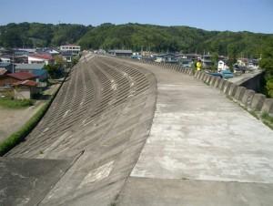 Japan zid