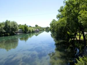Sana, rijeka