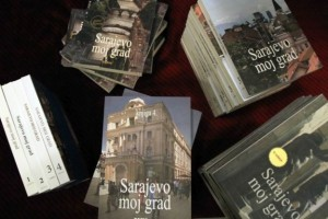 Sarajevo, moj grad