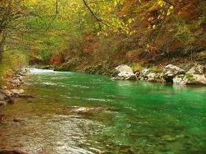 hidroelektrana, Ulog, rijeka Neretva