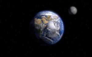 svemir, planeta, zemlja, earth