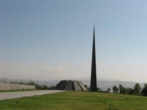 Armenija, genocid