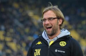 Borussia Dortmund Jurgen Klopp