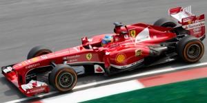 Formula 1, Fernando Alonso