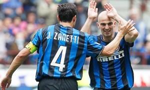 Inter, Javier Zanetti