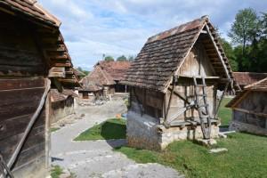 etno selo, Ljubačke doline