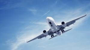 letenje, avion