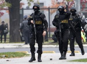 terorizam, BiH