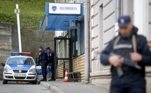 Terorizam u BiH, Zvornik