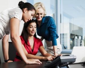 Žene u biznisu