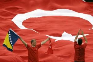 BiH Turska