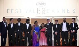Cannes, Dheepan