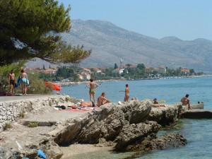 Hrvatska, Jadran
