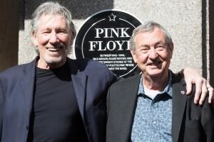 Regent Street Pink Floyd