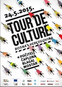 Tour de Culture BiH