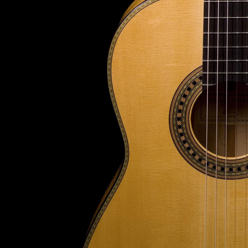 koncert, gitara