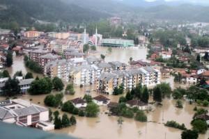 poplave, Maglaj