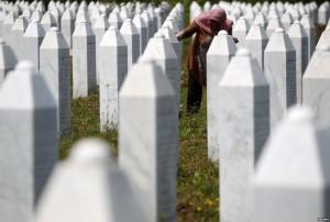 Memorijalni centar Srebrenica - Potočari
