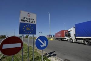granica Hrvatska
