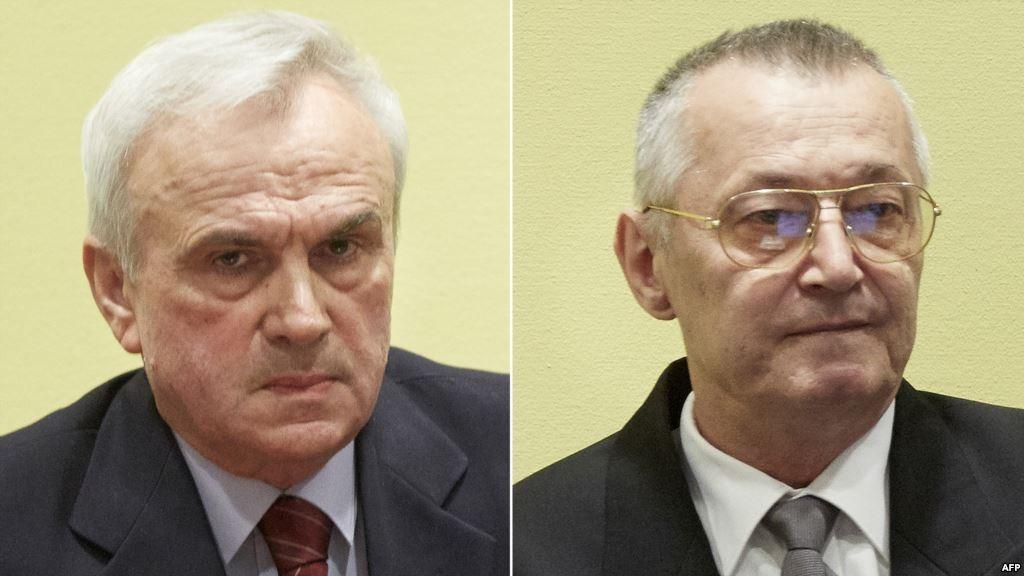 Jovica Stanišić, Franko Simatović