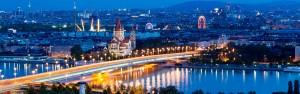 Austrija, Beč