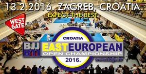 BJJ East European Open Championship