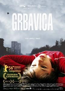 Grbavica, film