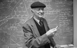 Linus Carl Pauling