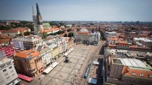 Zagreb, Hrvatska