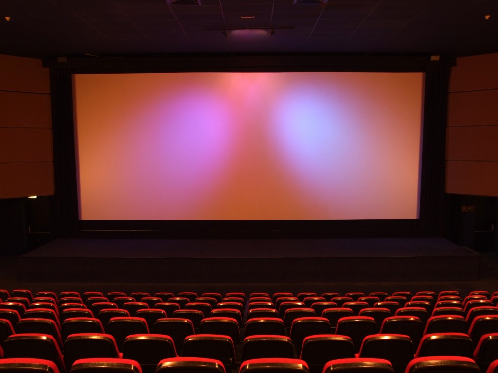 film, kino