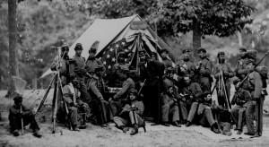 Američki građanski rat