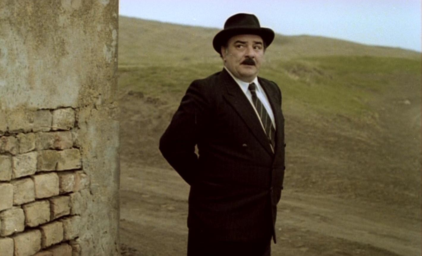 (VIDEO) DANILO BATA STOJKOVIĆ: 16 godina od smrti glumačkog velikana