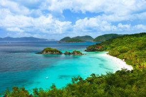Virgin Islands, Djevičanski otoci