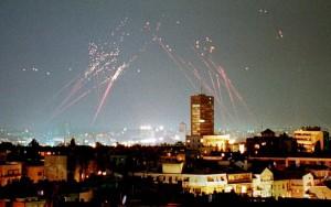 bombardiranje Savezne Republike Jugoslavije, Beograda