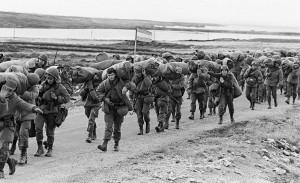 Falklandska ostrva