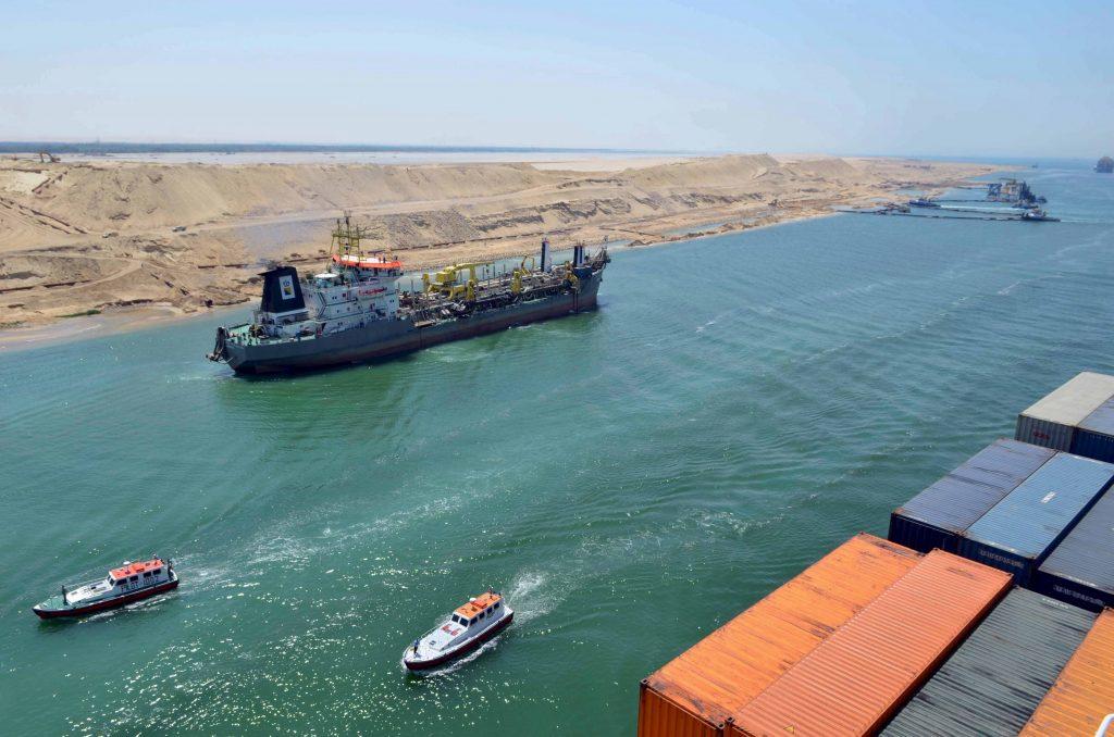 Sueski kanal