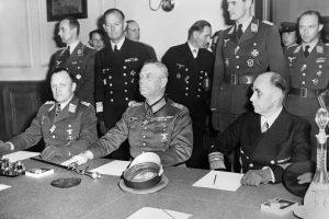 Berlin, 09. maj, kapitulacija